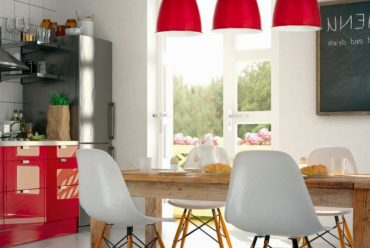 Ideas recomendadas para iluminar la cocina.
