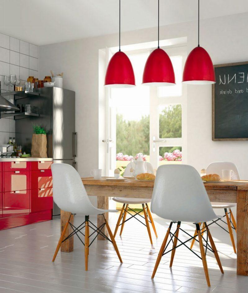 Ideas recomendadas para iluminar la cocina. - Bazar de Luces