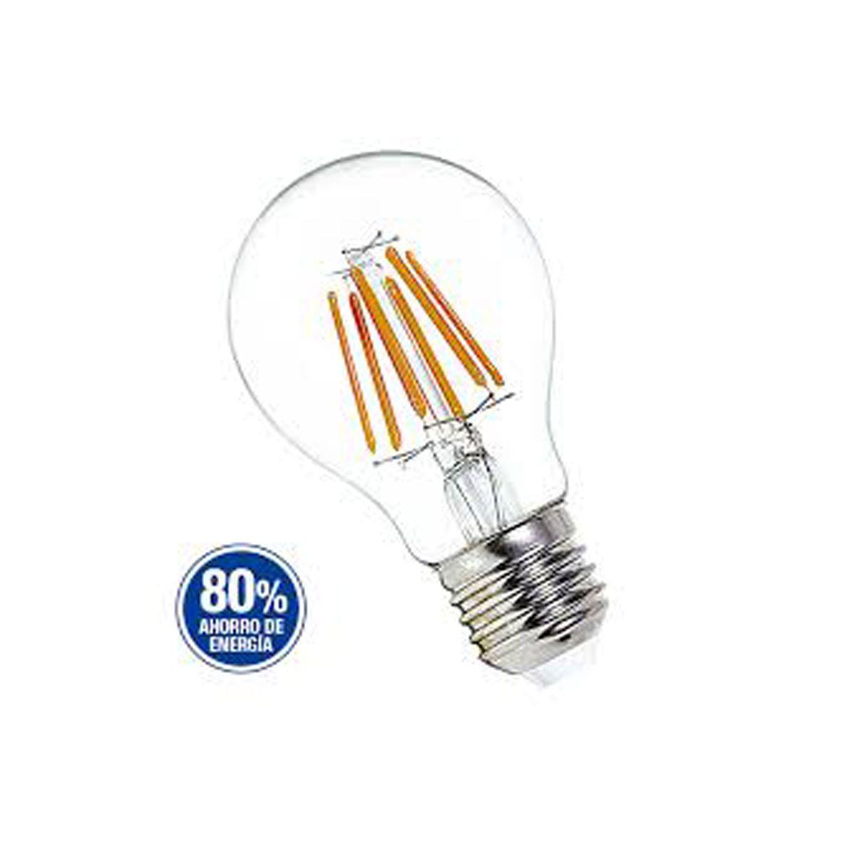 FILAMENTO DE LED A60 BAW