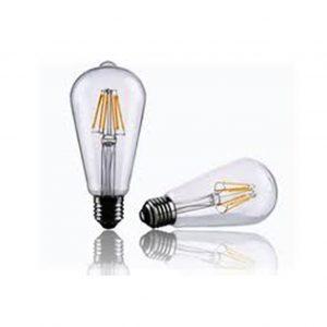 LAMPARA LED DIMERIZABLE, ILUMINACION, LED, DIMMER