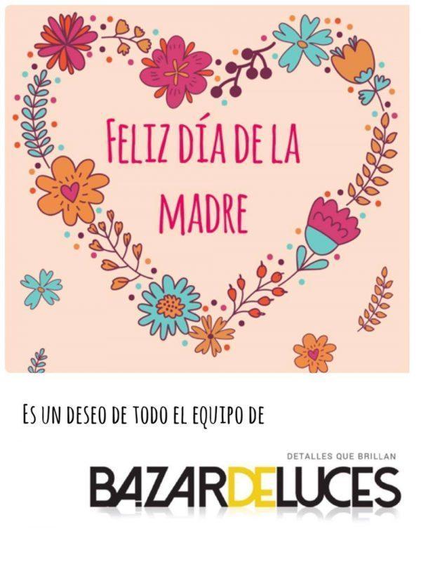 FELIZ DÍA A TODAS LAS MAMÁS!!