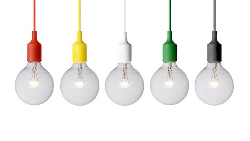 ¿Cómo incorporar los cables a la decoración de tu casa?
