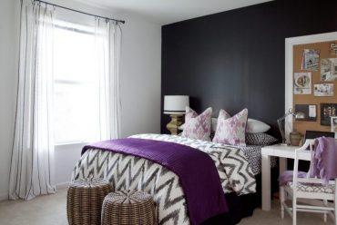 Como iluminar el dormitorio?