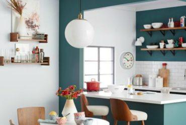 Casas pequeñas: tips de decoración e iluminación