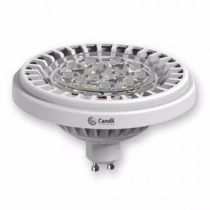 Lampara Ar111, LED, Dimmer, Dimerizable, led, iluminacion,