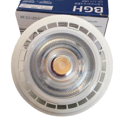 ar111 led bgh dimerizable