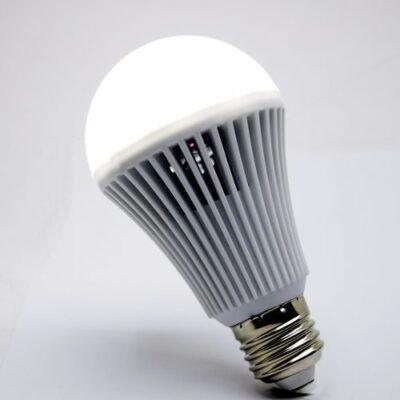 LAMPARA LED, Iluminacion, iluminacion led, Luz de emergencia, Luz autonoma, led, E27, TBCin