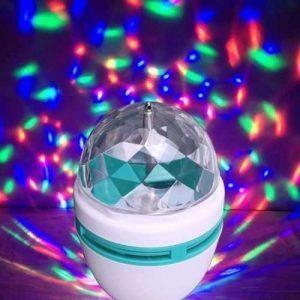 iluminacion, led, RGB, Bola de colores, Luz boliche, Iluminación DJ,