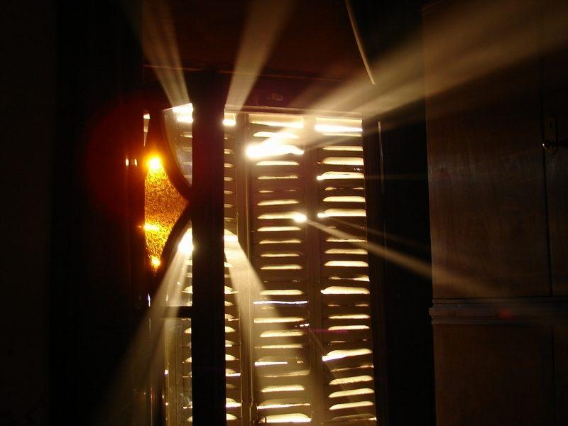 Efectos Psicológicos de la iluminación