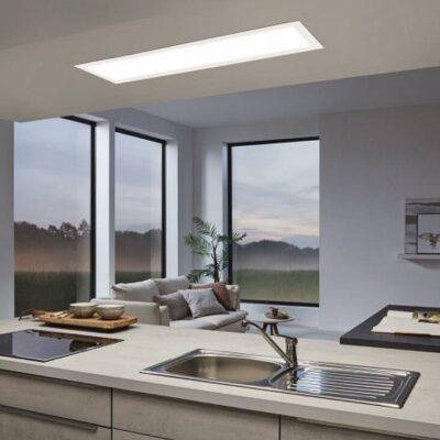 Panel-led-120x30-48-watts cocina