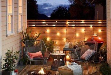 La creatividad en la decoración de jardines y Patios