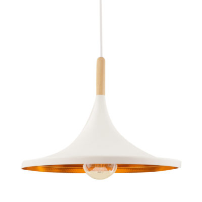 Beat-Wide-Blanco TOM DIXON