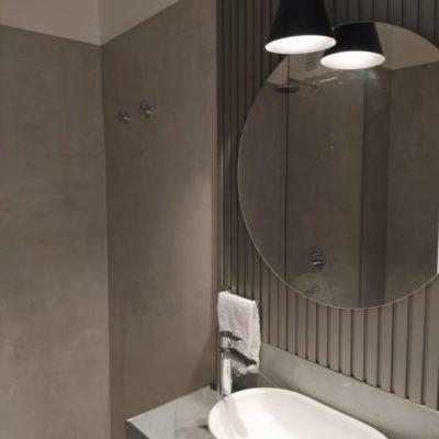 iluminacion baño con aplique ostende