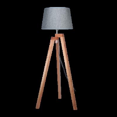 LAMPARA DE PIE NORDICA NOR-1171