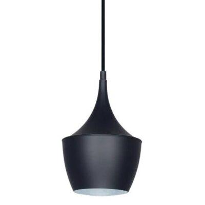 Lámpara colgante Mini beat fat 22x16 cm