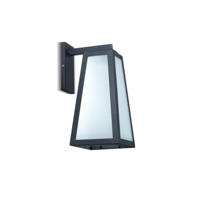 FAROL DE PARED LINEA PIRAMIDES