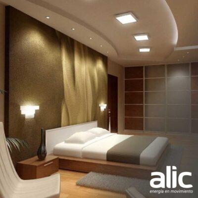plafon led alic