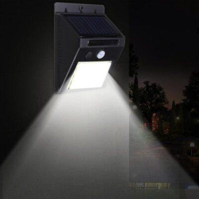 reflector solar cob