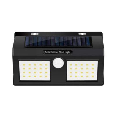 reflector solar 18w led