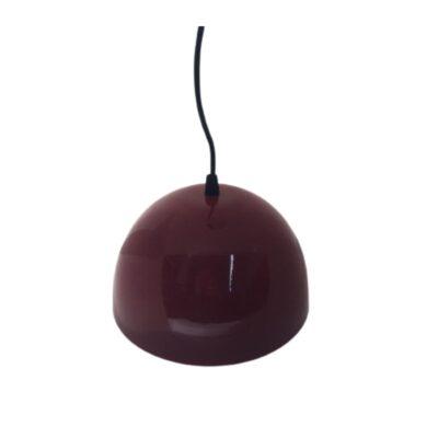 media esfera cobre rojo cc6610-26