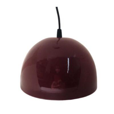 media esfera rojo cc6610-26